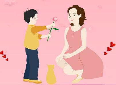 母亲节 | 以爱献礼,让岁月不败真美人