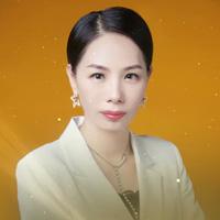 尚你美国际联合创始人林碧玉宣传片MV视频